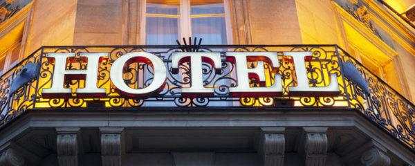 Hotel à Genève