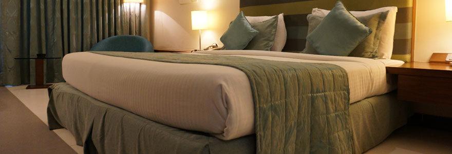 choisir le bon hôtel