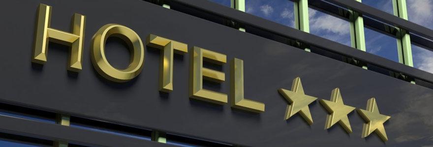 Hôtel 3 étoiles à st Malo